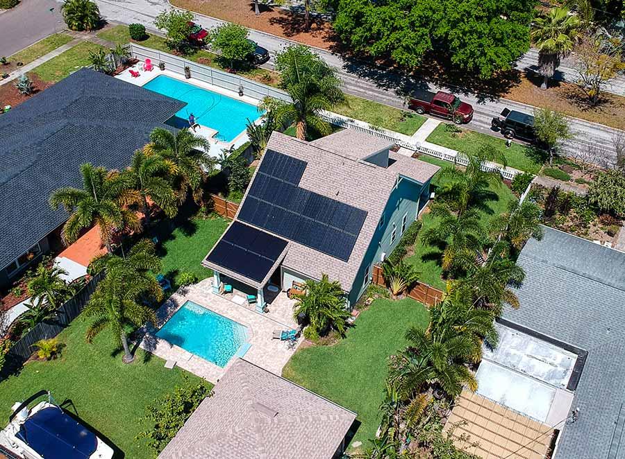 Solar panels St. Petersburg, Florida | Solar Tech Elec