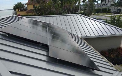 5 Top reasons to go solar