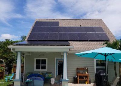 Solar Power Financing | Residential Solar Installation | Solar Tech Elec
