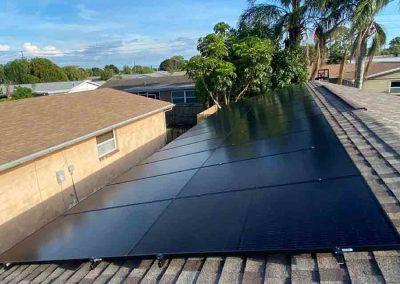Gallery | Photovoltaic Solar Energy Florida | Solar Tech Elec