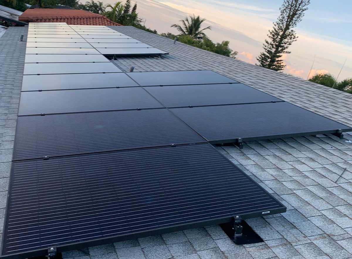 Solar Panels Florida | Solar Tech Elec