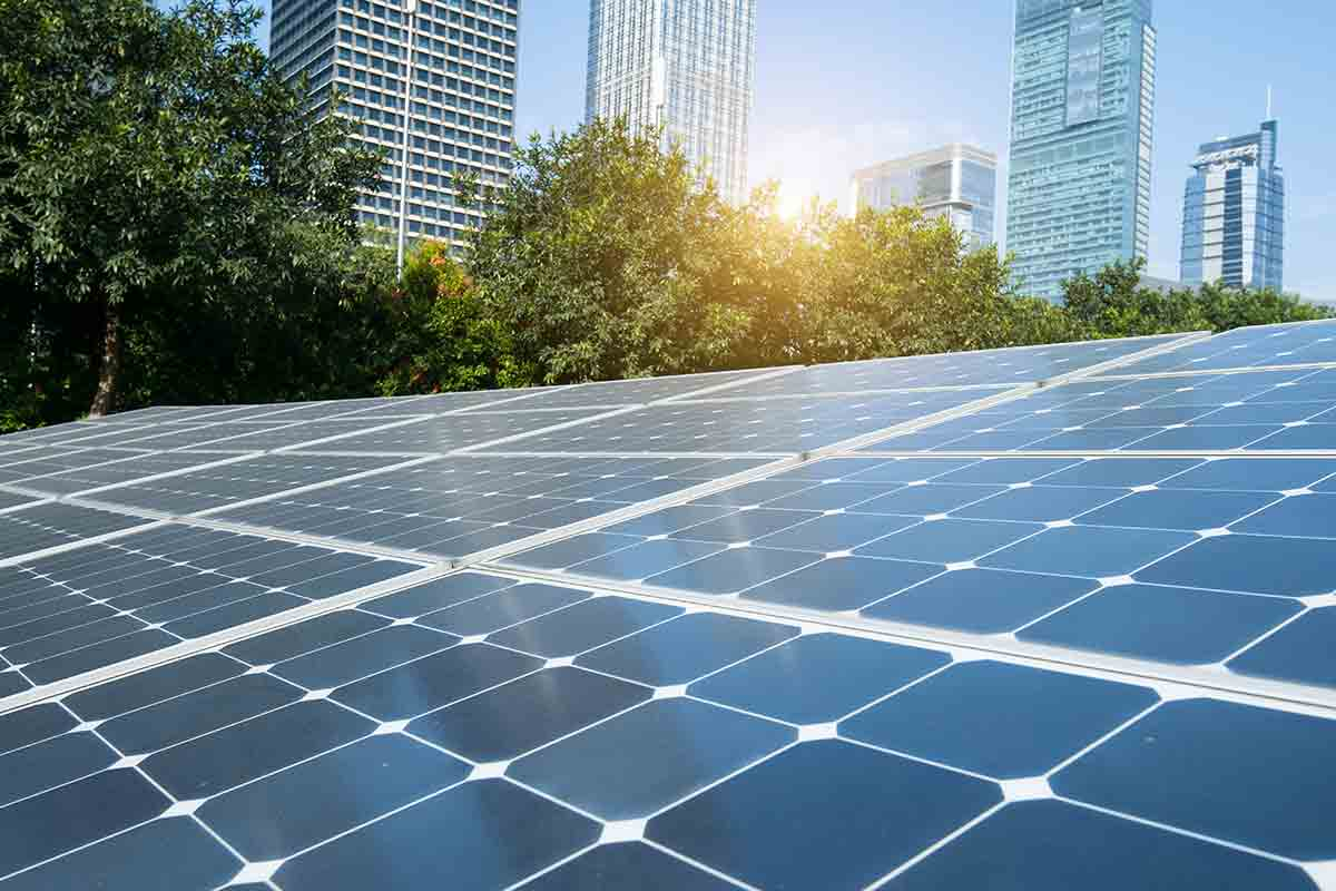 Benefits of solar energy for business in Florida | Solar Tech Elec